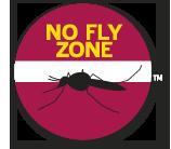 No-flyzone